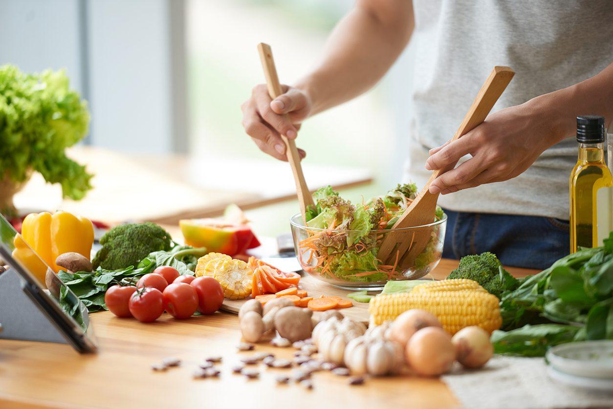 Organik Beslenmek
