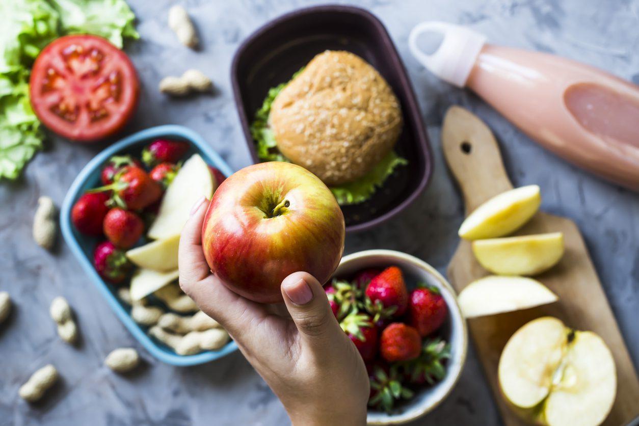 Organik Beslenmenin Önemi