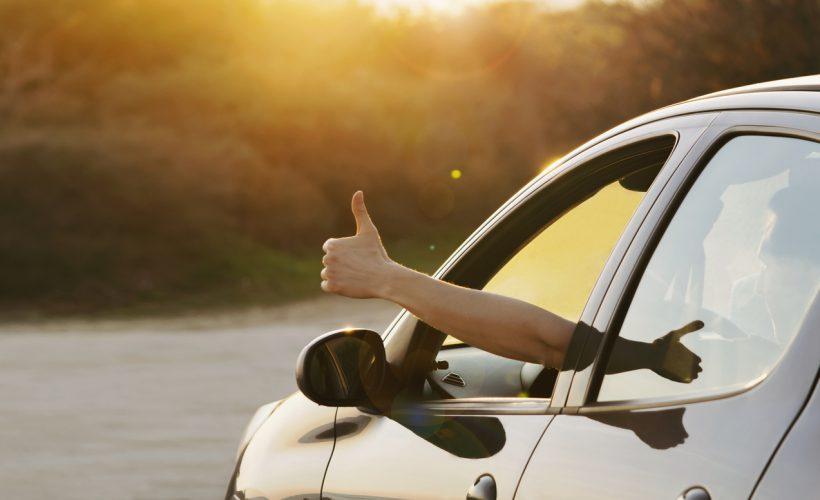Yazın Güvenli Sürüş İçin Öneriler