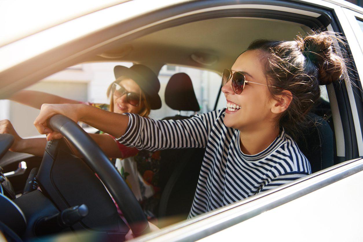 Yazın Güvenli Sürüş