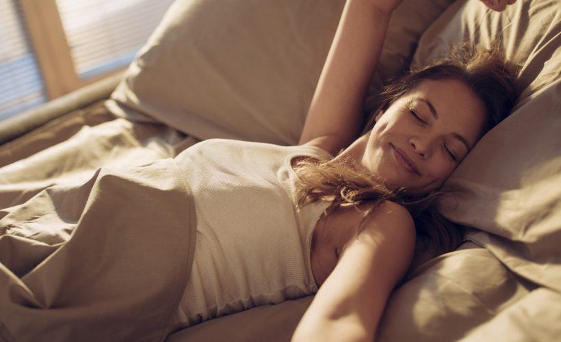 Kaliteli Uyku İçin Ne Yapmalı