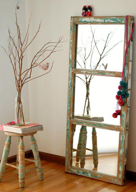 Ayna ile Ev Dekorasyonu