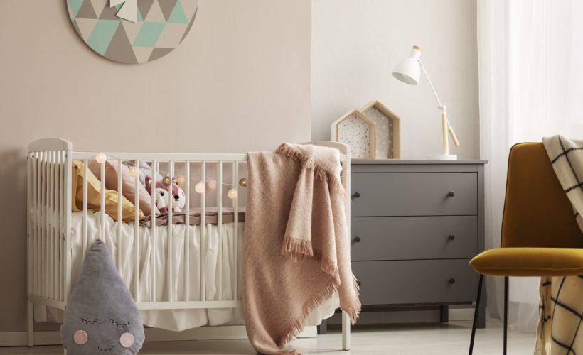 Bebek Beşiği Nasıl Seçilir