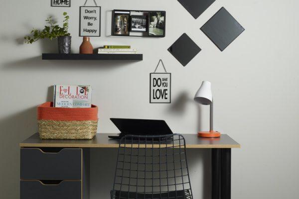 Çalışma Odası Nasıl Düzenlenir