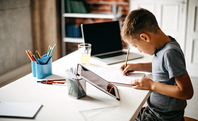 Çocuklar İçin Uzaktan Eğitim Önerileri