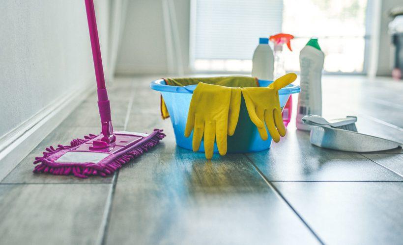 Ev Temizliği Hakkında Pratik Bilgiler