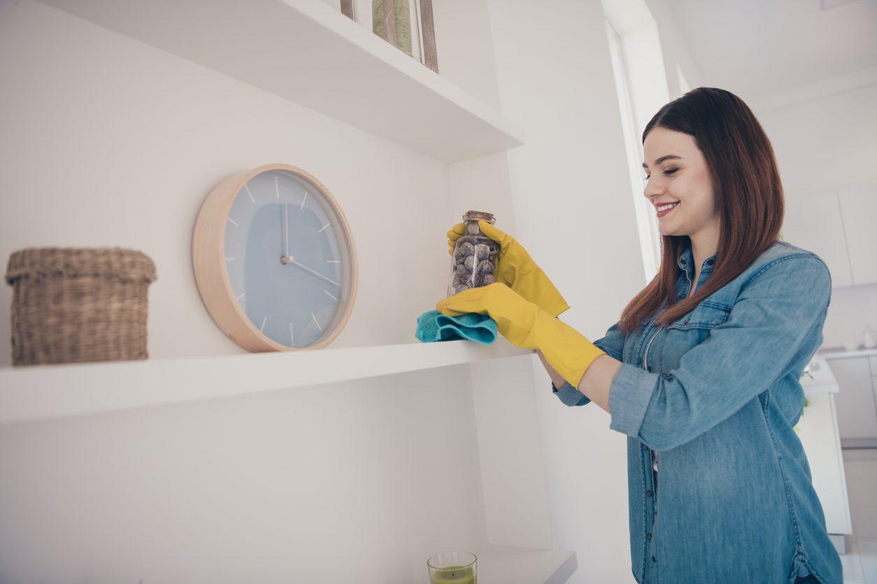 Evdeki Toz Nasıl Azaltılır