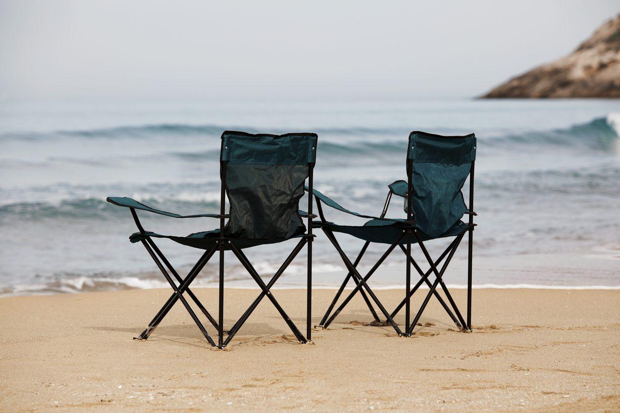 Kamp Sandalyesi