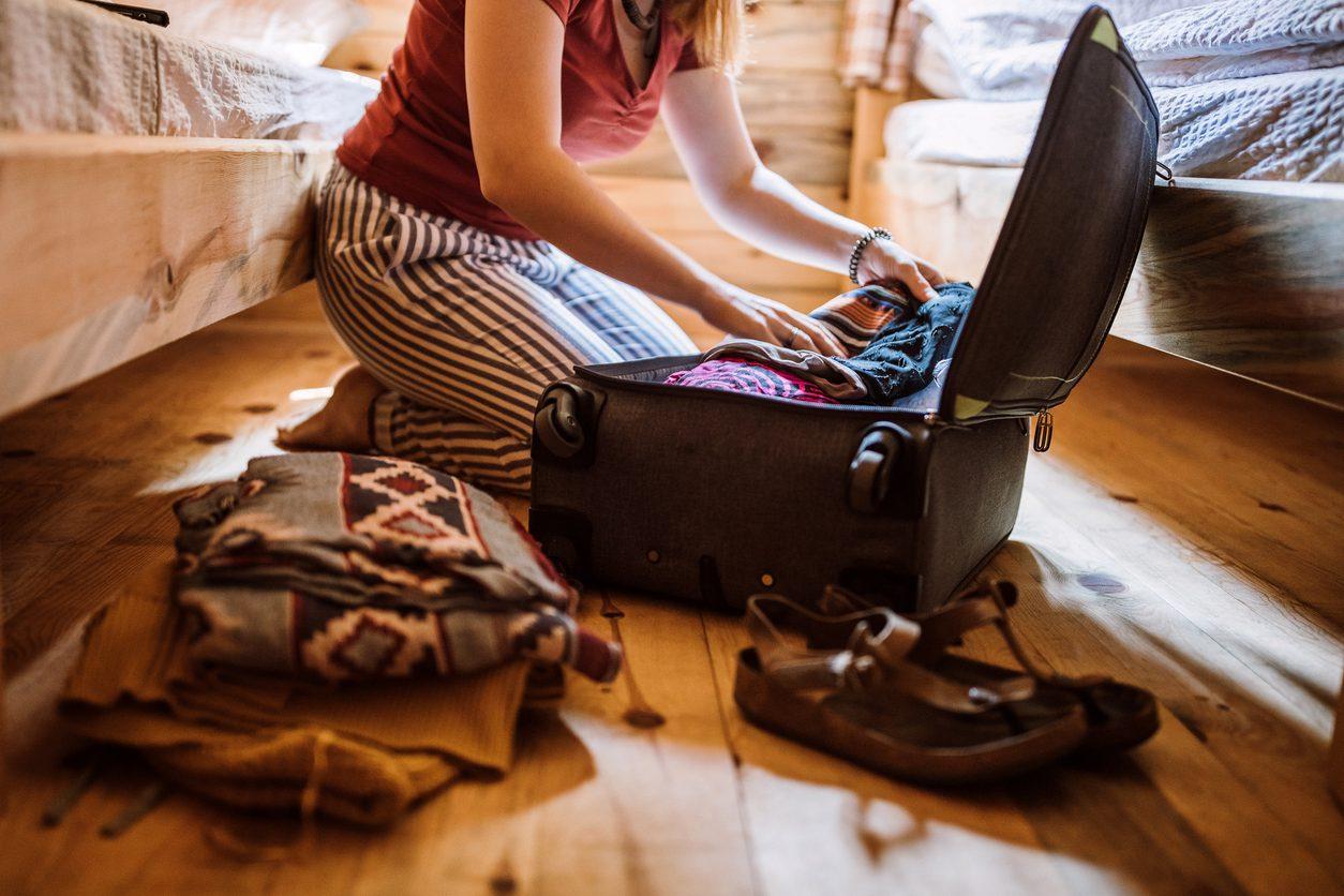 Tatil Sonrası Hızlı Ev Düzenleme