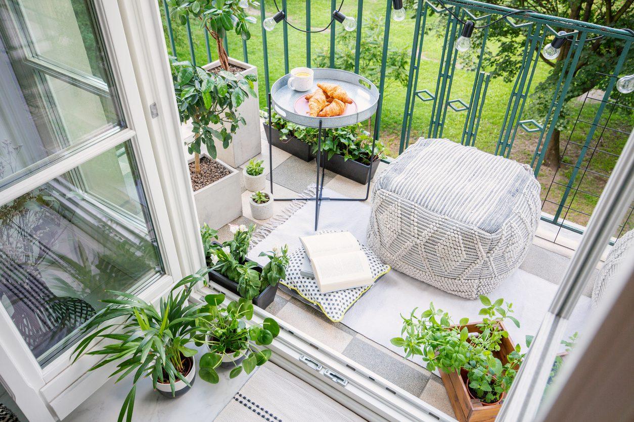 Balkon Temizliği Önerileri