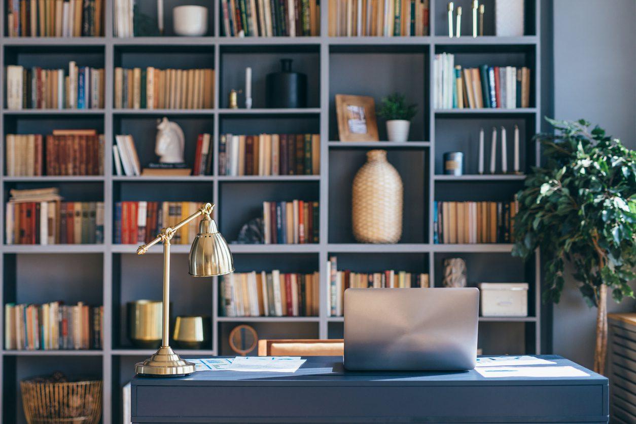 Online Toplantı Ev Dekorasyonu