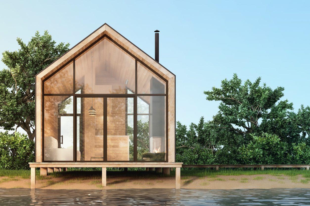 Tiny House Ev Yapımı