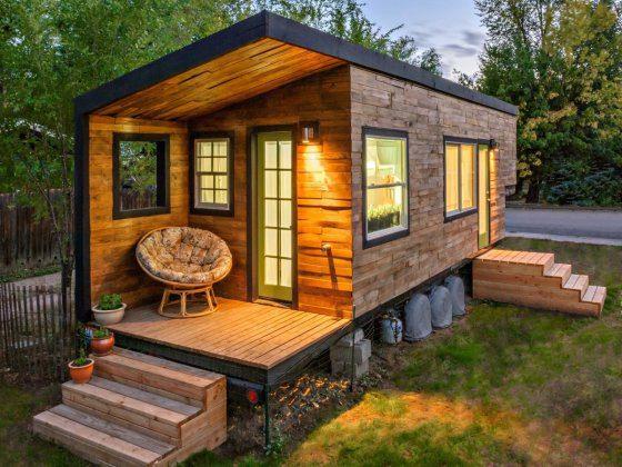 Tiny House Yasal Mı