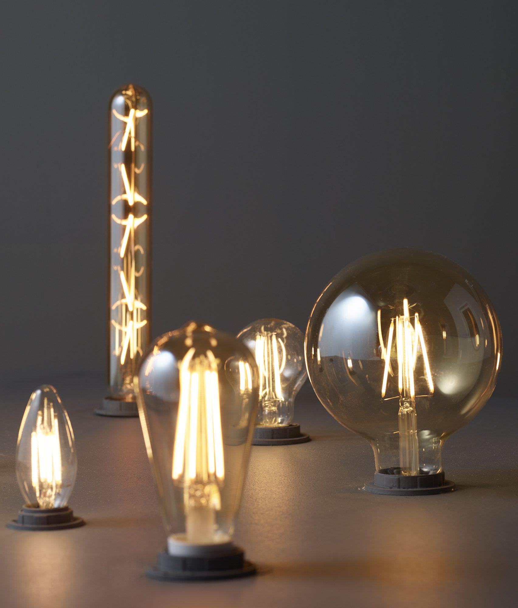 LED Filament Ampul Nasıl Seçilir