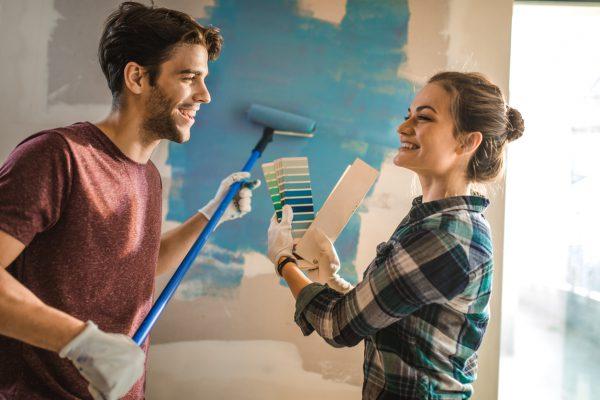 Evimi Hangi Renge Boyamalıyım