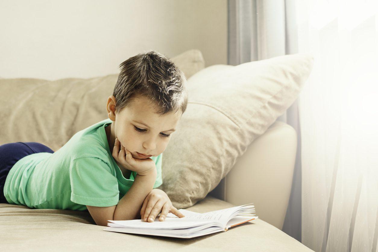 Çocuklar İçin Eğitici Kitaplar
