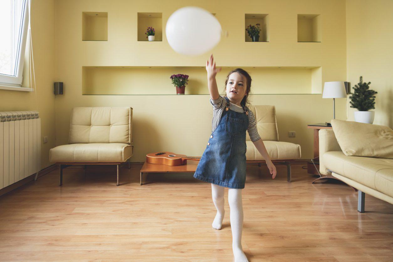 Çocuklar İçin Evde Oyun Önerileri