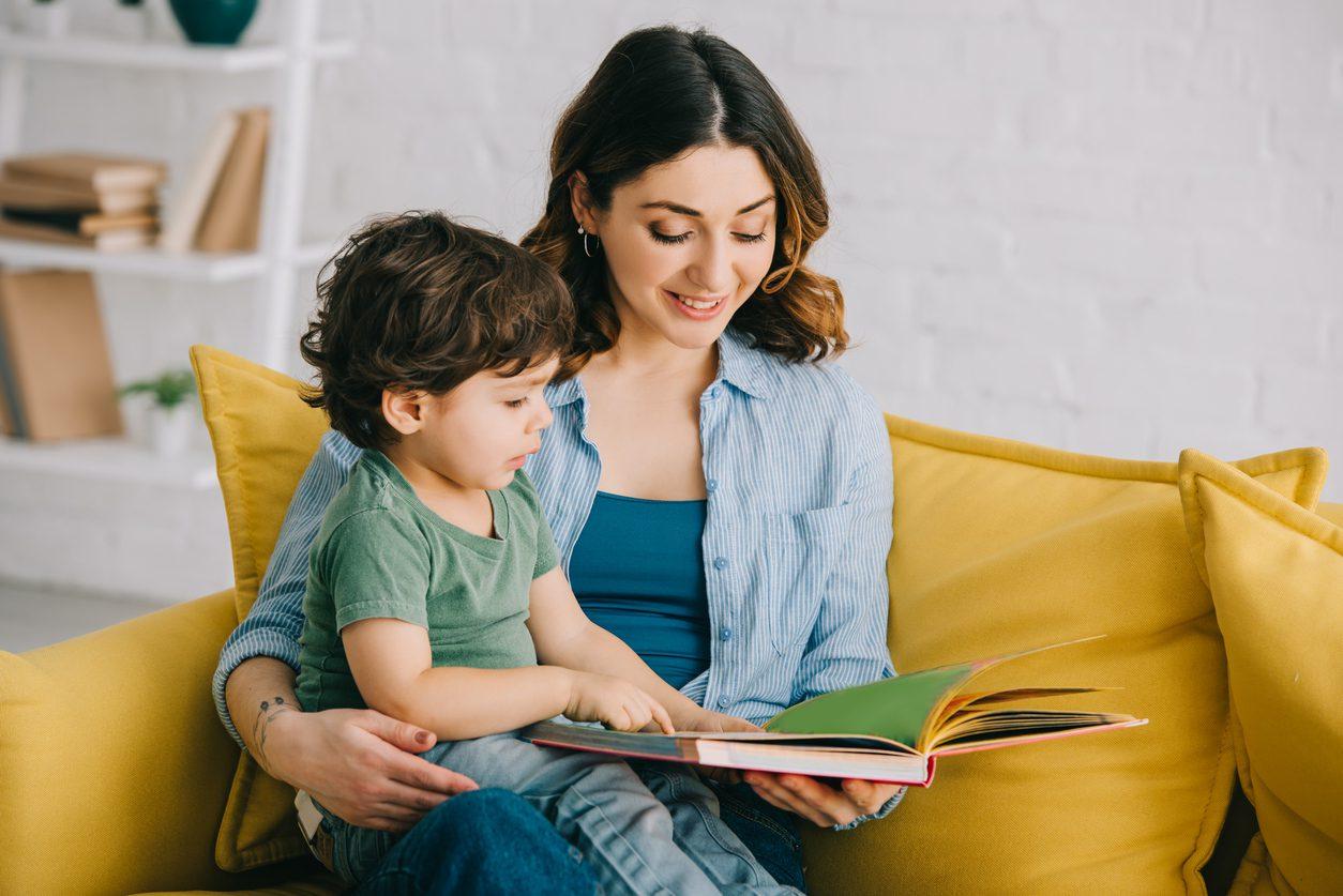 Çocuklara Kitap Önerileri
