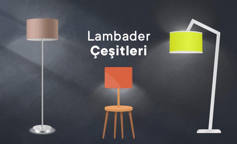 Lambader Modelleri