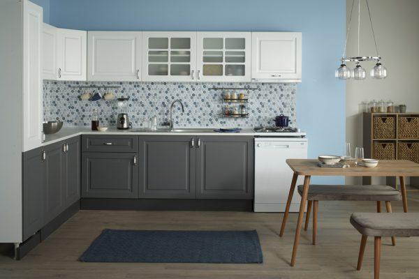 2021 Mutfak Dekorasyonu Trendleri