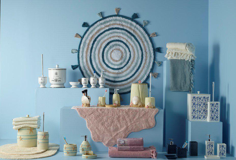 Banyo İçin Dekoratif Ürünler