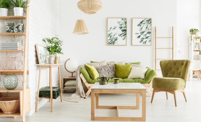 İskandinav Dekorasyon Nedir