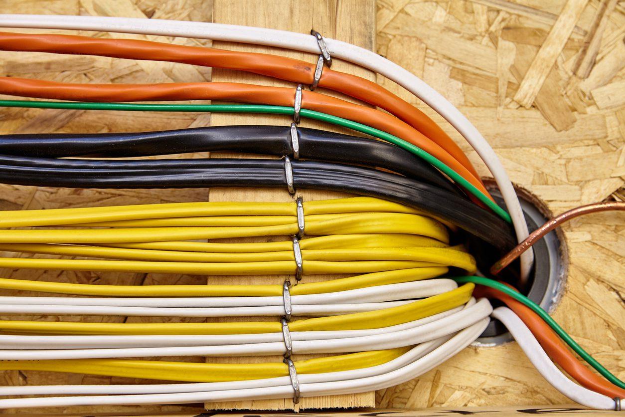 Kablolar Nasıl Gizlenir