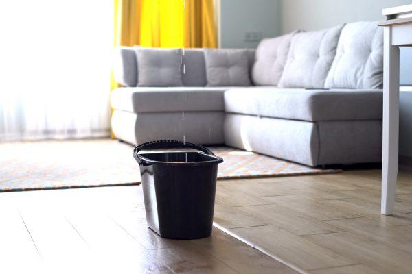 Evde Su Sızıntısı Nasıl Anlaşılır
