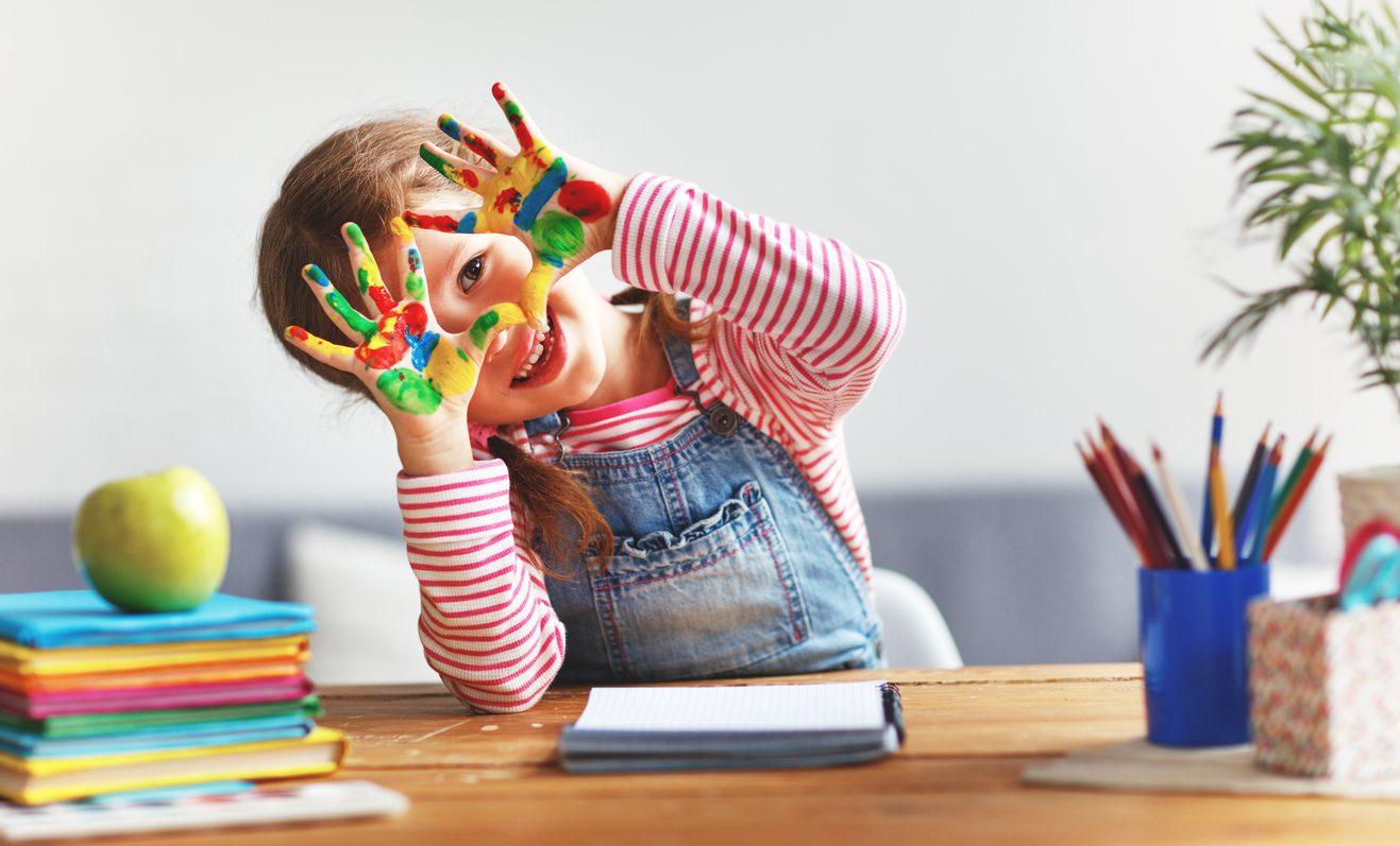 Çocuk Odası İçin Kendin Yap Önerileri