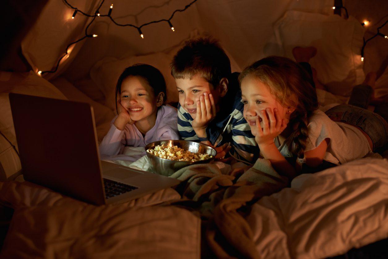 Çocuklara Film Önerileri