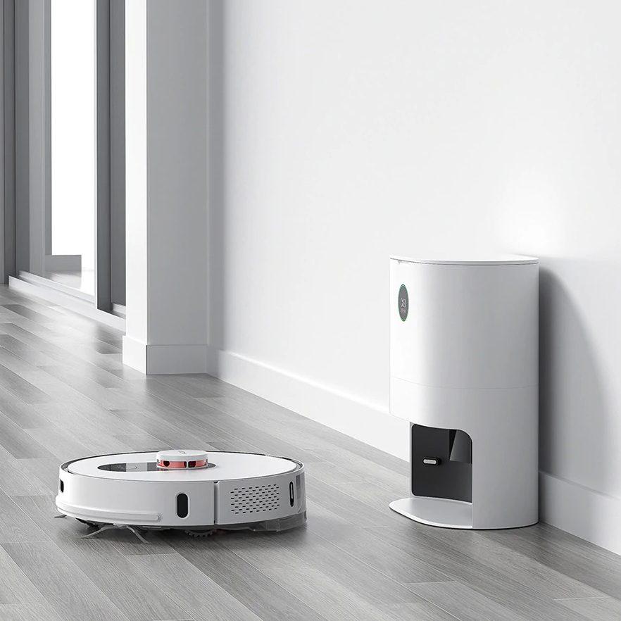 Roidmi Eve Plus Robot Süpürge
