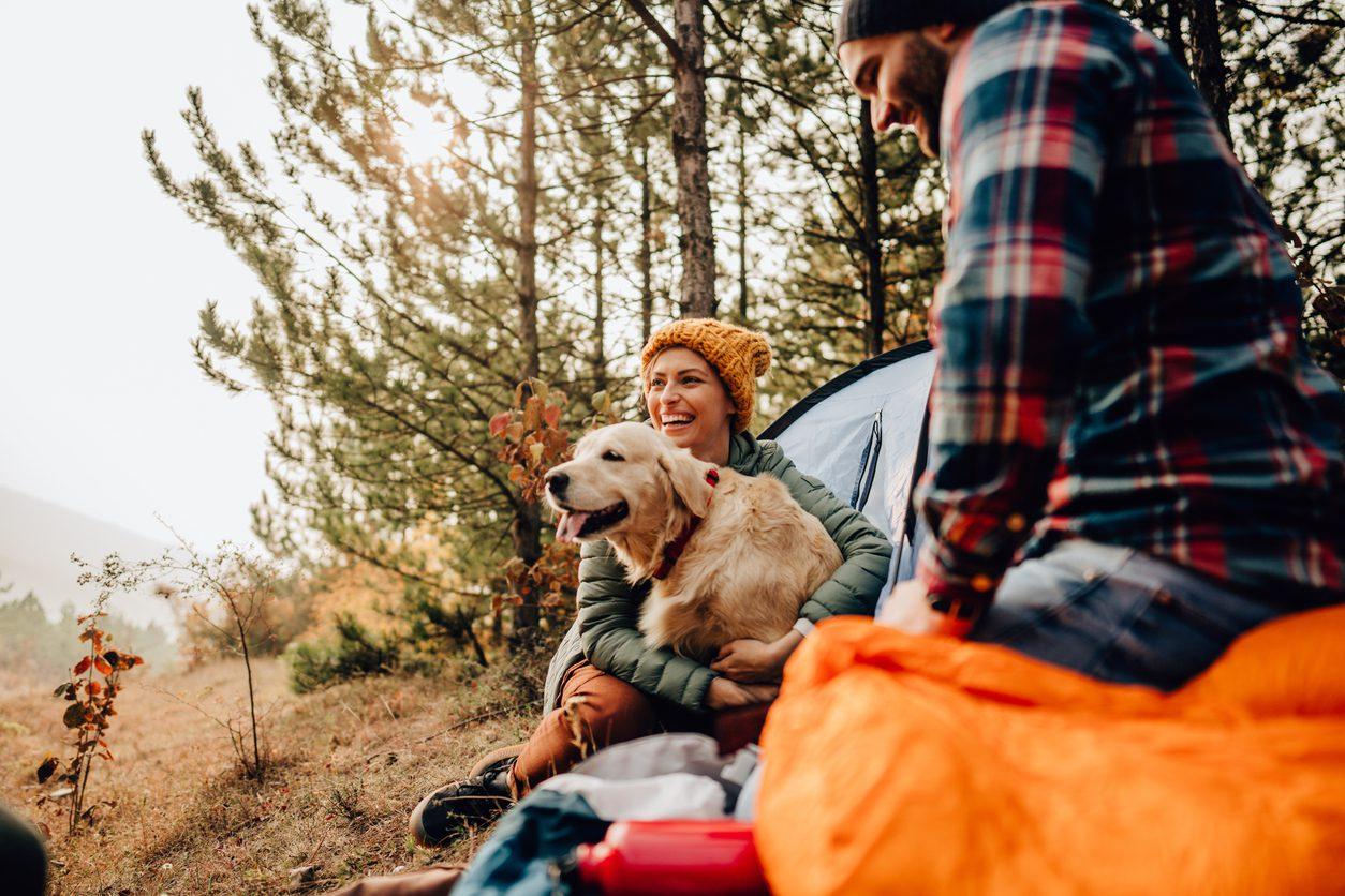 Kamp Yeri Nasıl Seçilir