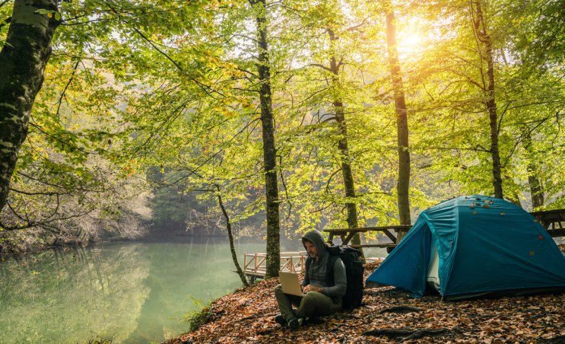 Kamp Yeri Seçerken Dikkat Edilmesi Gerekenler