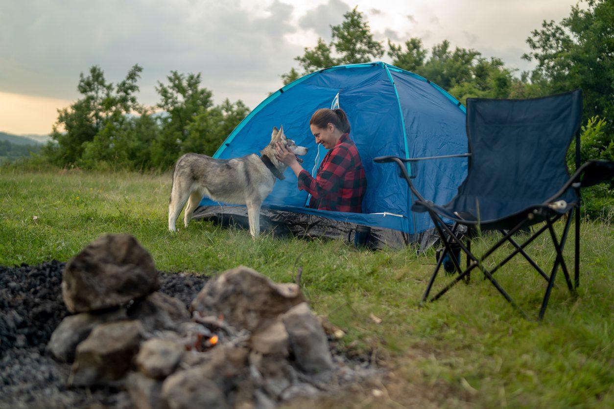 Kamp Yeri Seçimi