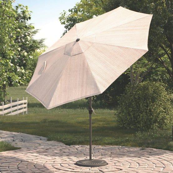 Eğilebilen Şemsiye