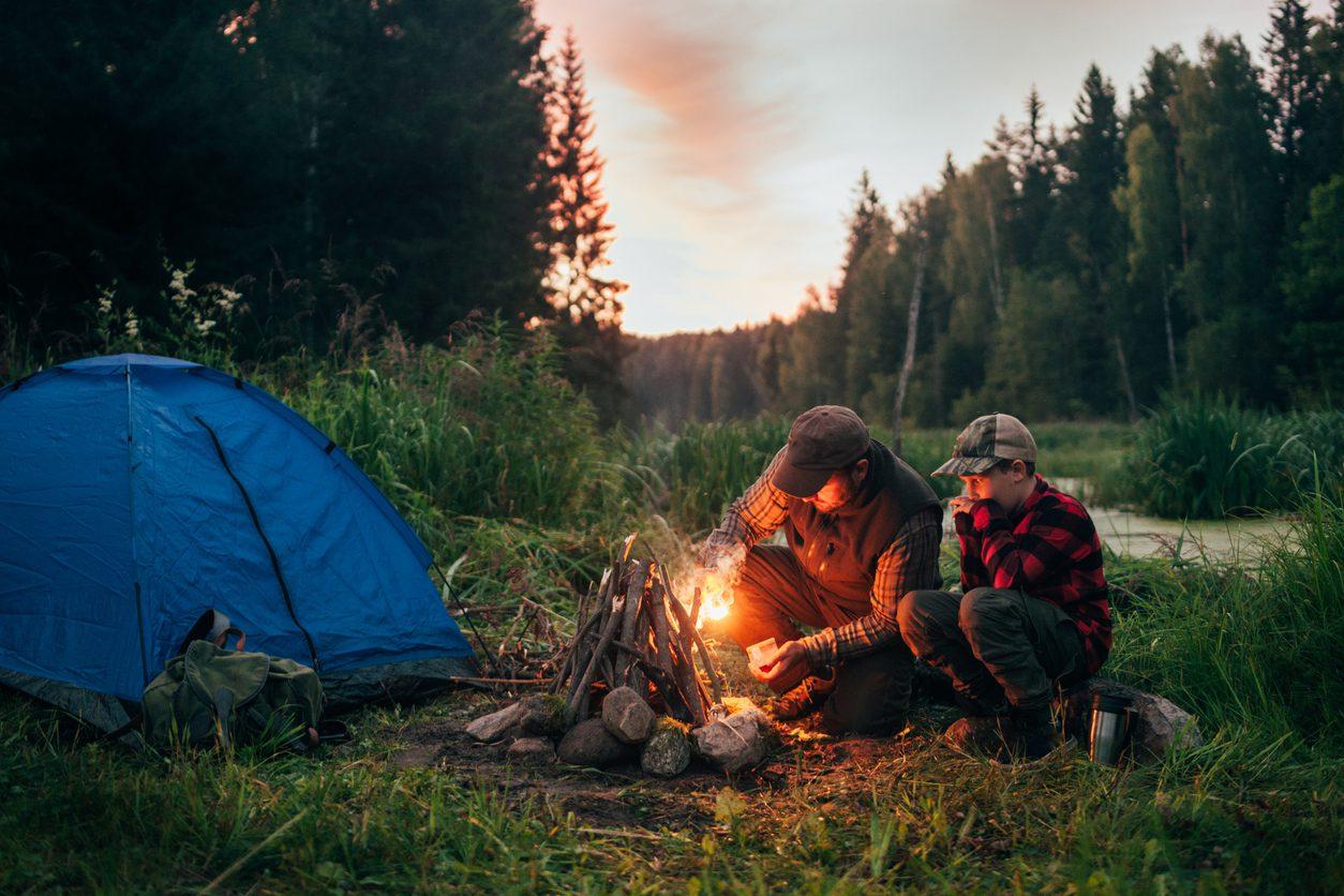 Kamp Ateşi Yakmak Yasak Mı