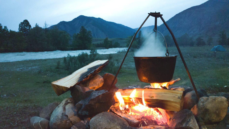 Kamp İçin Yemek Tarifleri