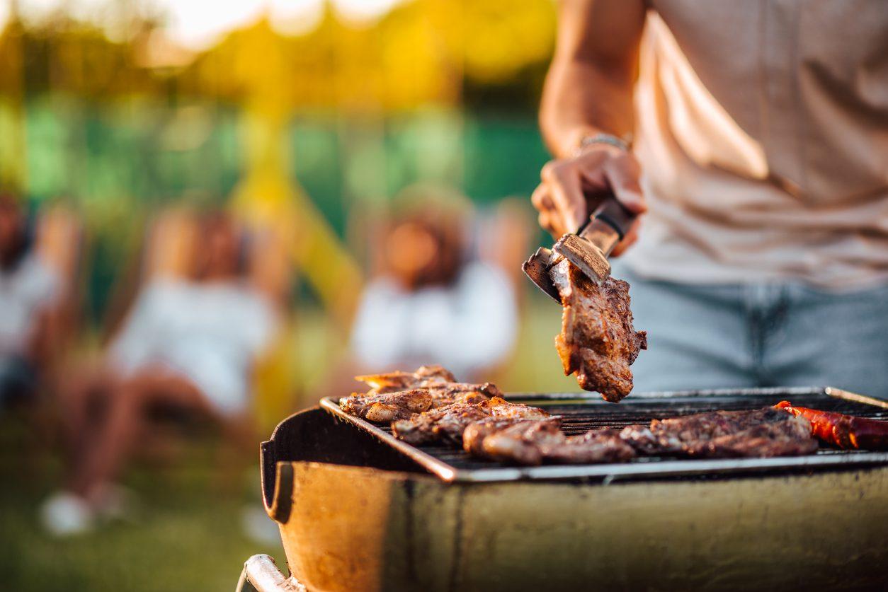 Kamp Yemek Önerileri