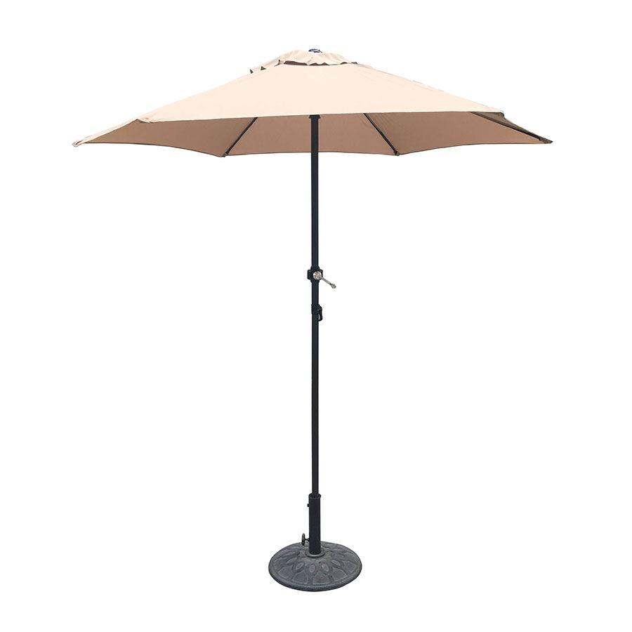 Ortadan Kollu Şemsiye