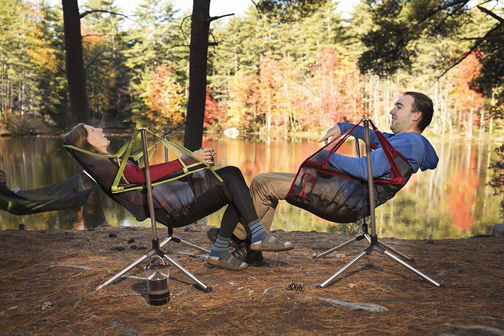 Askılı Kamp Sandalyesi