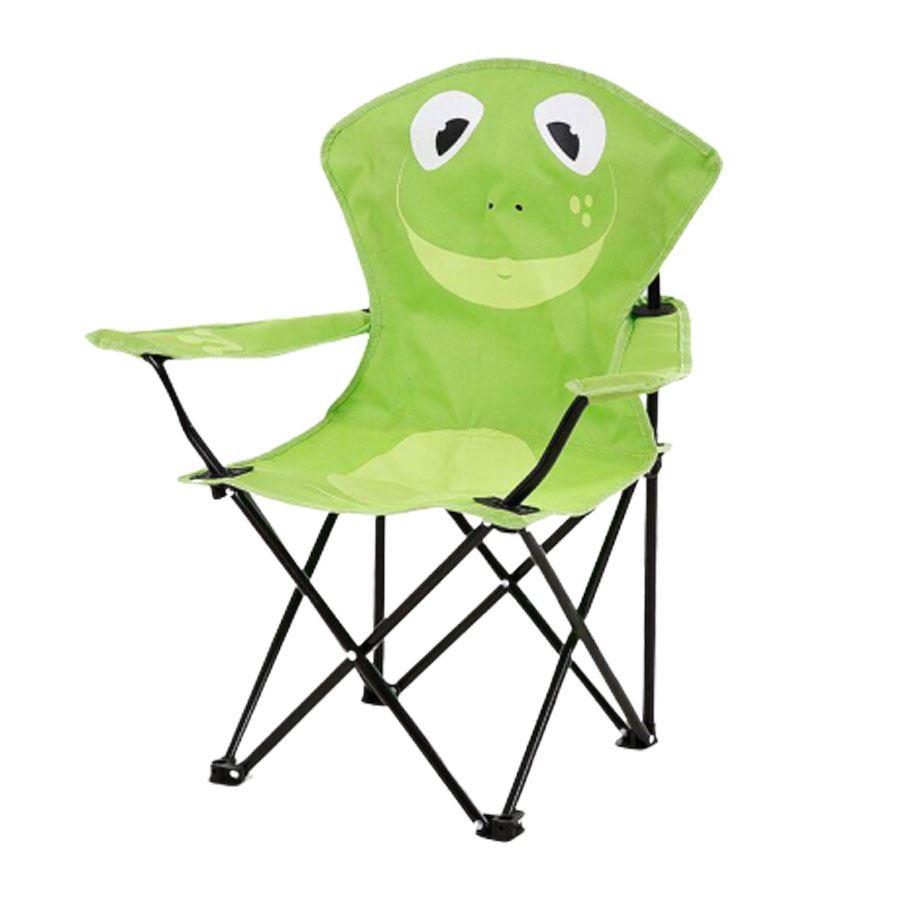 Çocuk Kamp Sandalyesi