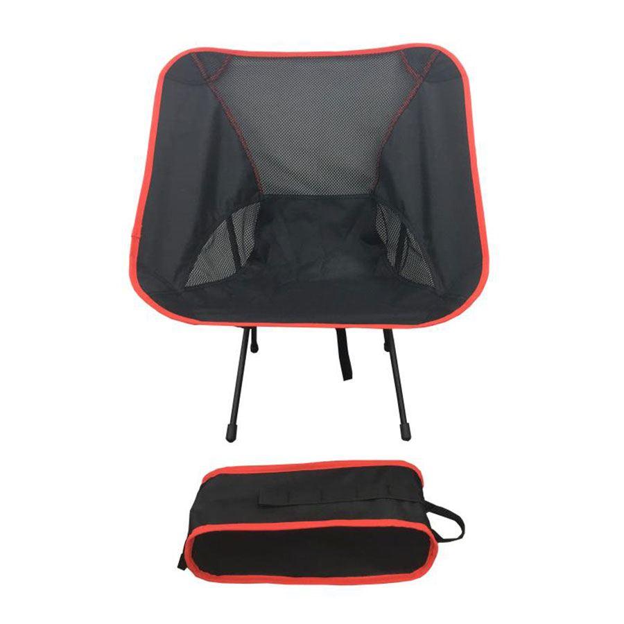 Kepçe Kamp Sandalyesi
