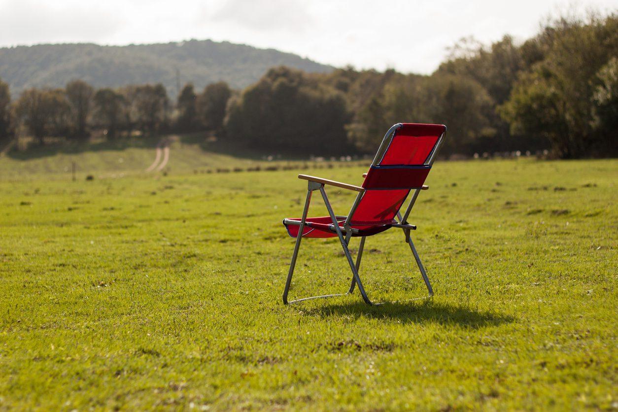 Piknik Sandalyesi