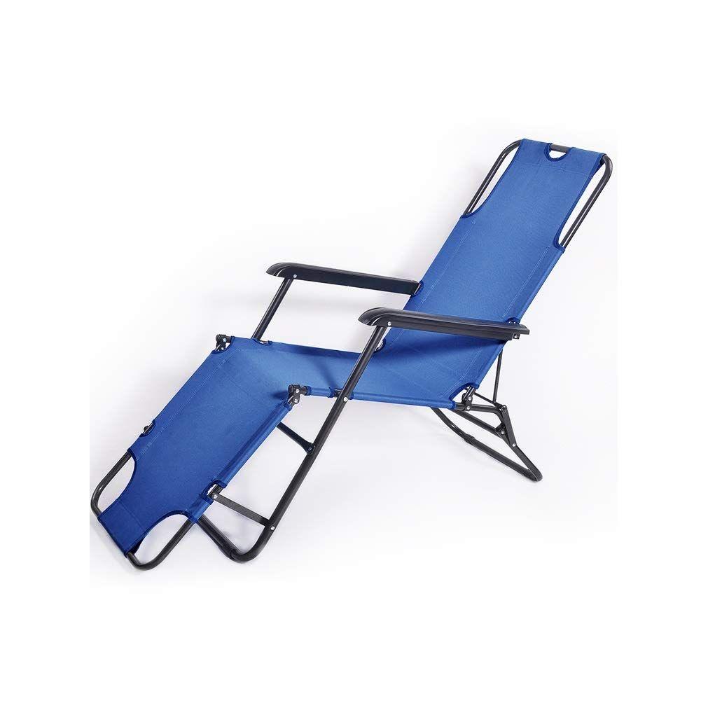Şezlong Kamp Sandalyesi