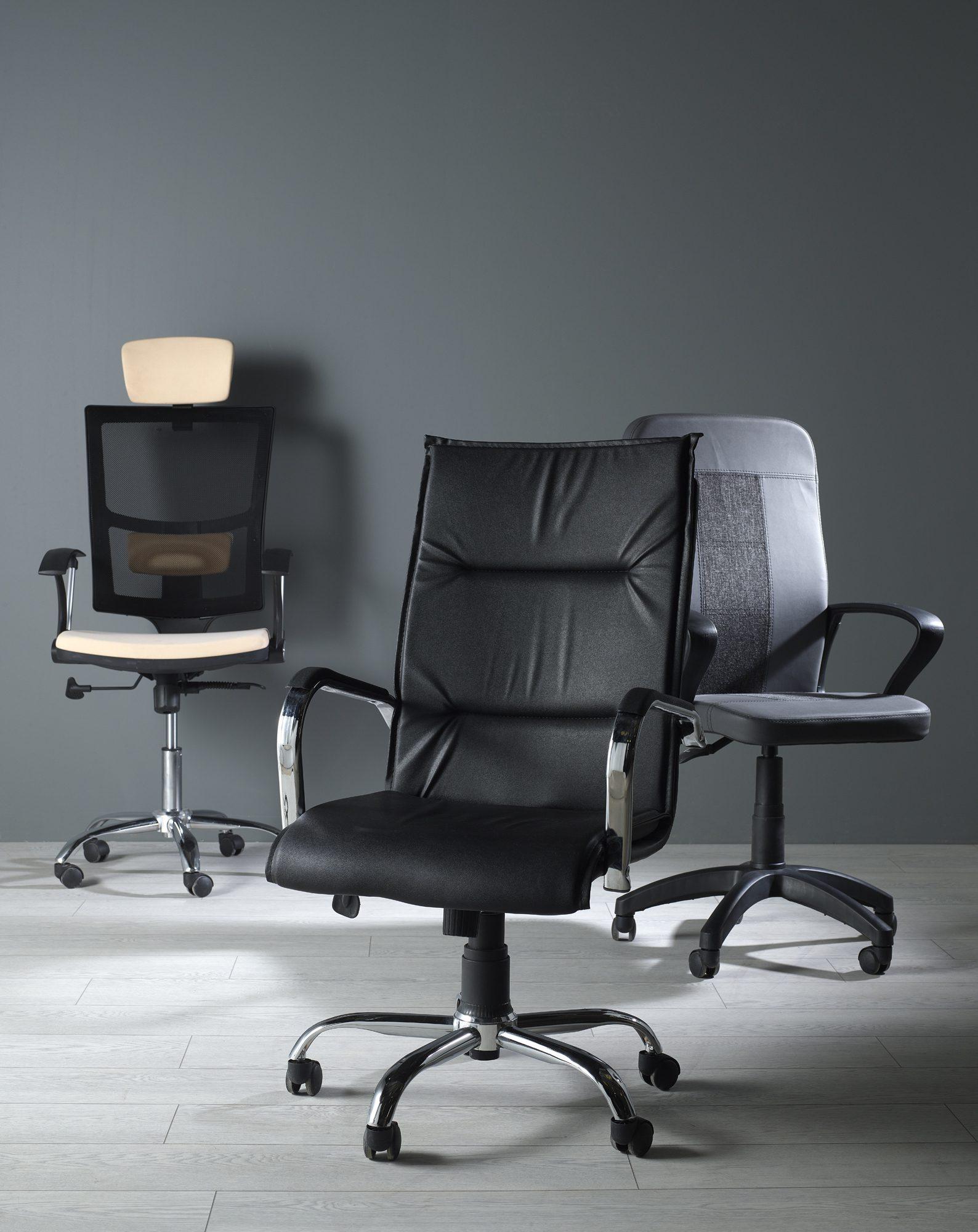 Ders Çalışma Sandalyesi