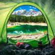 Kamp Çadırı Ve Uyku Tulumu Nasıl Temizlenir
