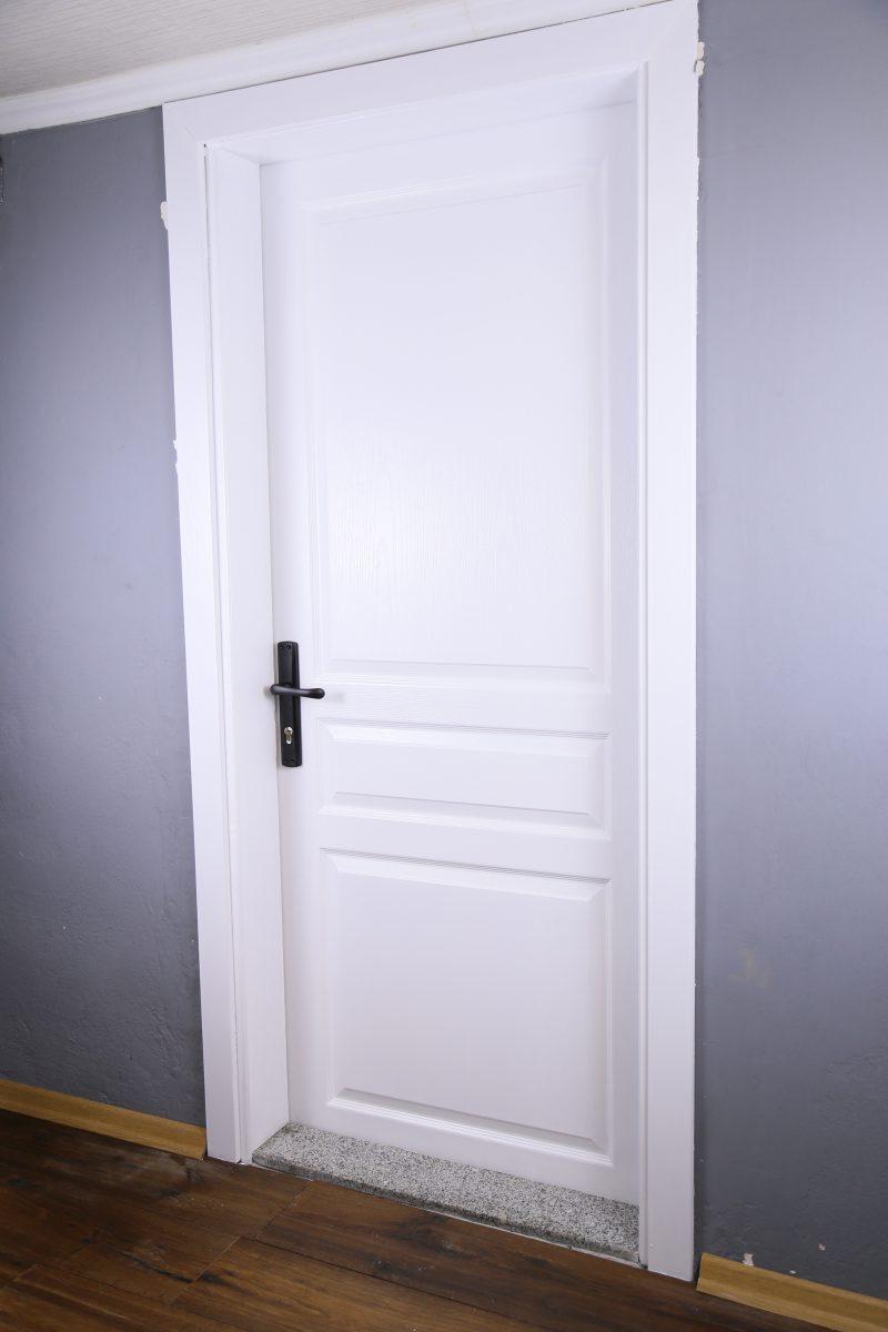 Amerikan Panel Kapı Nasıl Boyanır