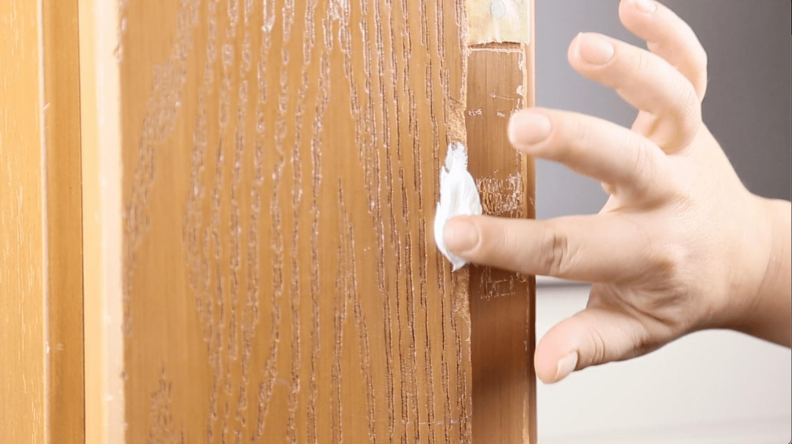 Kapı Nasıl Boyanır