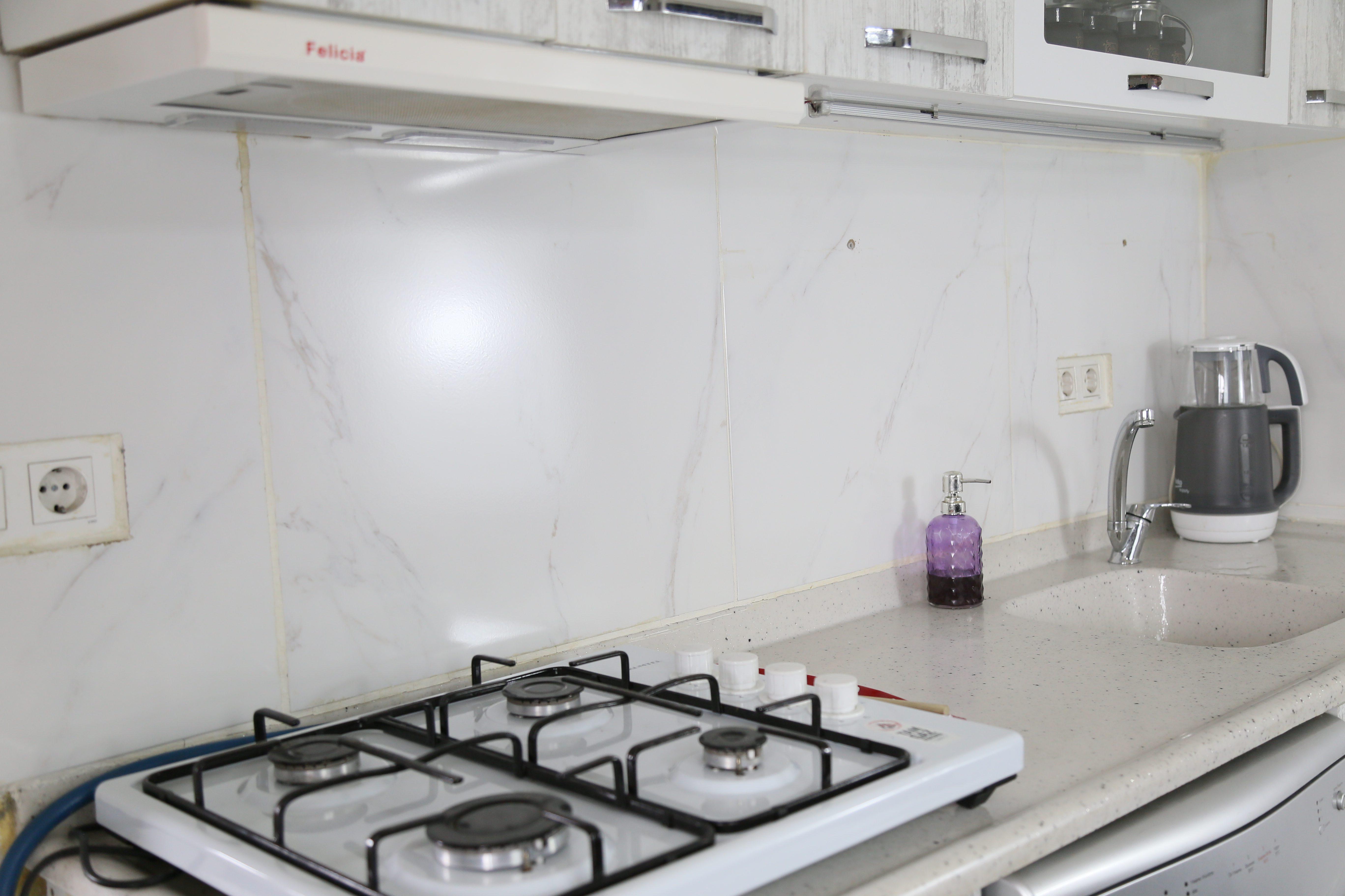 Mutfak Yenileme