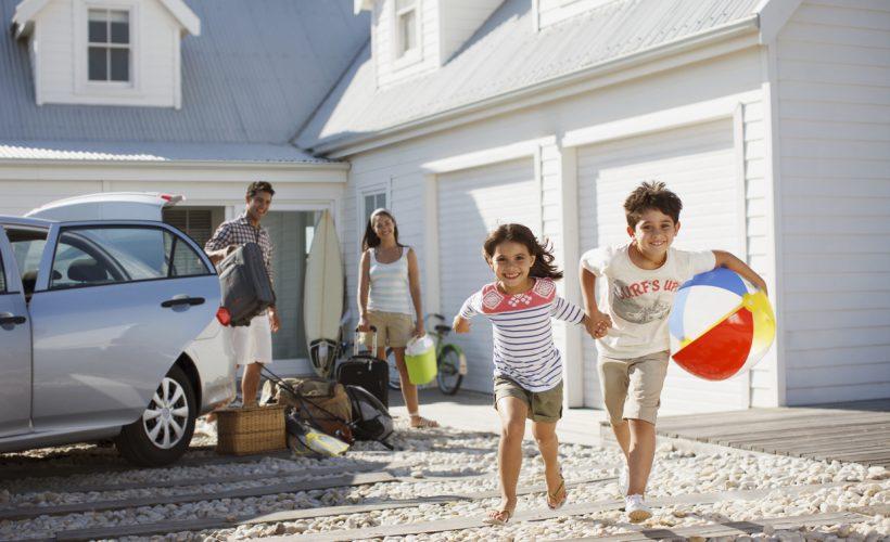 Yazlıktan Eve Dönmeden Önce Yapılması Gerekenler
